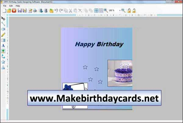 Make Birthday Cards